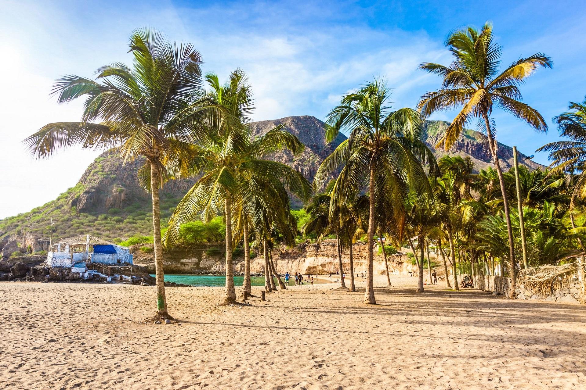 Beaches Of Mauritius Island