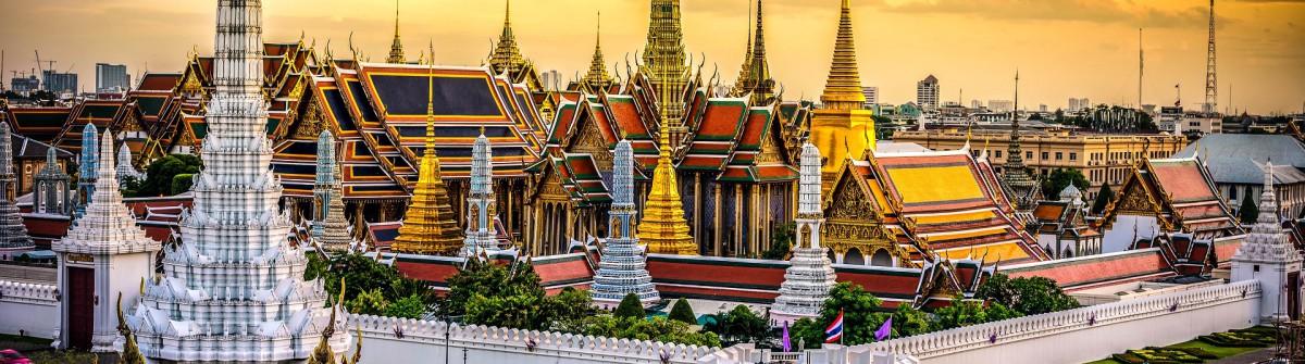 Thailand Tipps Bangkok Grand Palace