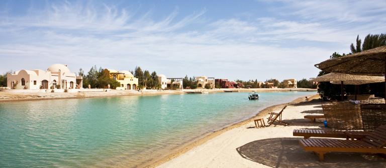 Hurghada Beach Resort iStock_000009271957_Large