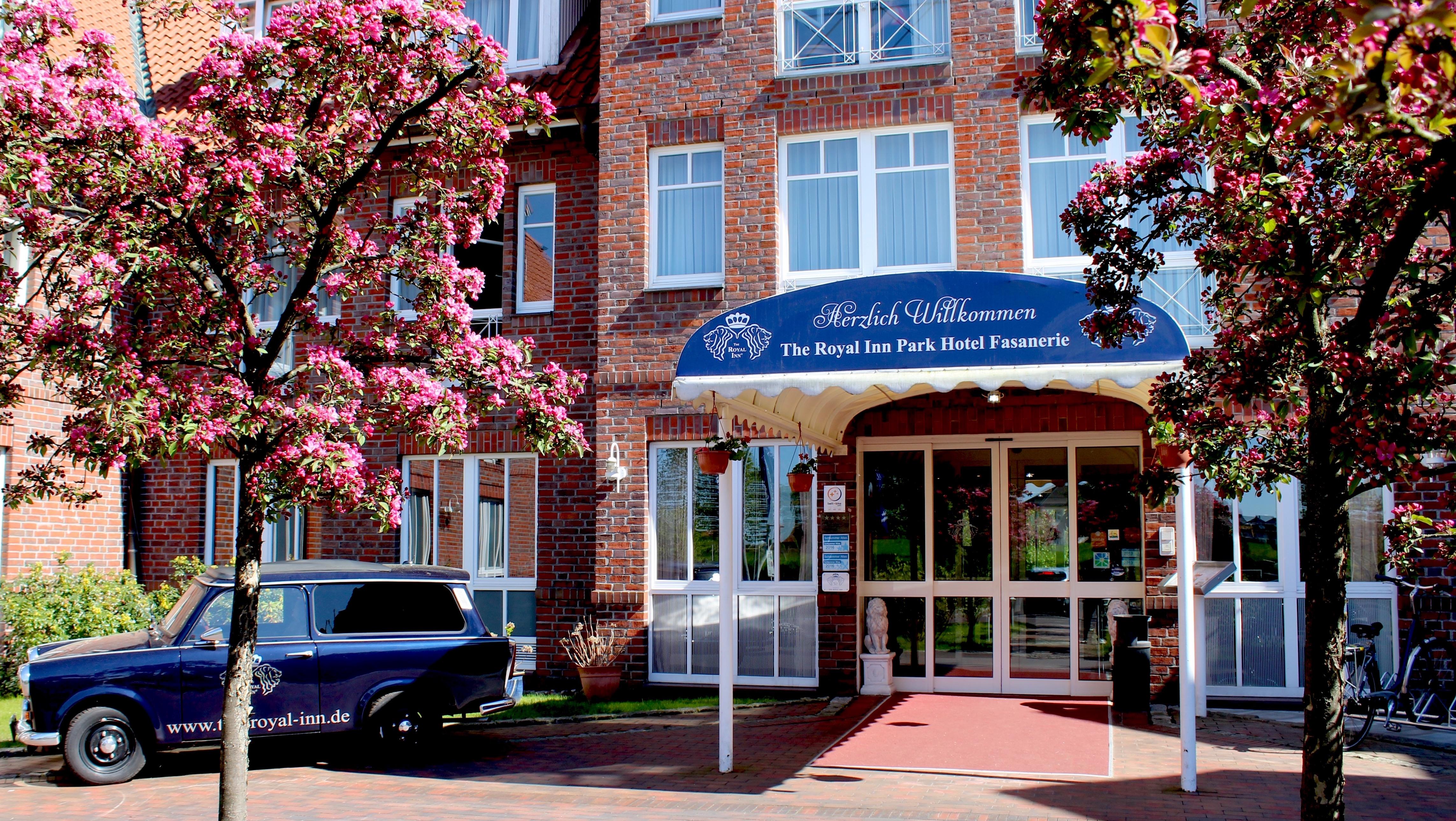 Park Hotel Fasanerie Neustrelitz