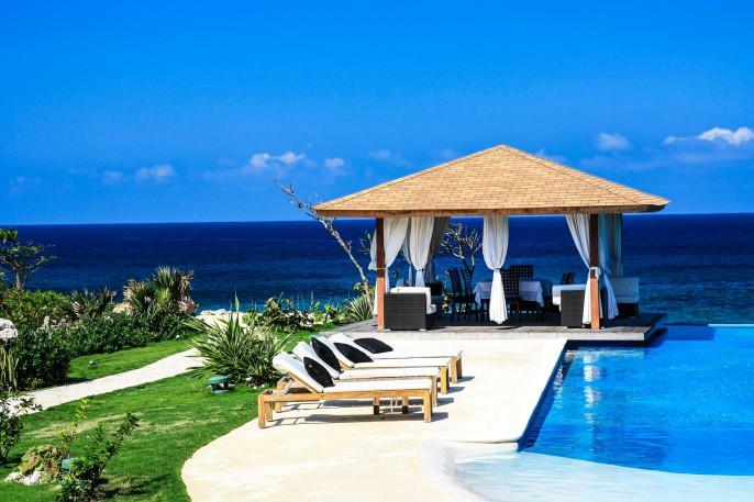 die schönsten Hotels in der Dominikanische Republik
