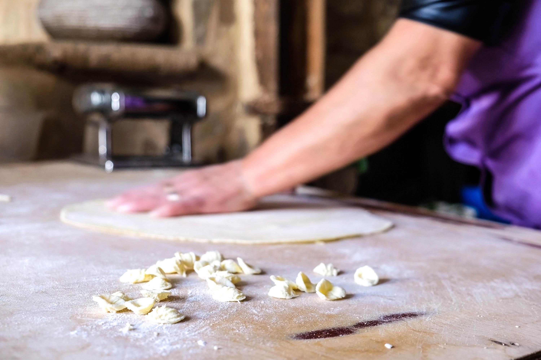 Orecchiette Bari Pasta Tipps Italien Urlaub