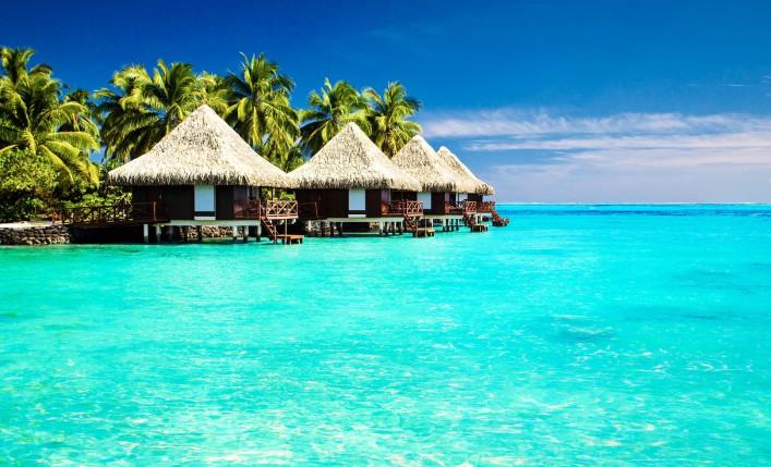 Auslandsversicherungen Malediven Urlaub Versicherung