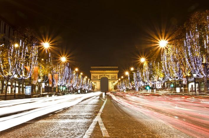 Paris Winter shutterstock_72879925-2