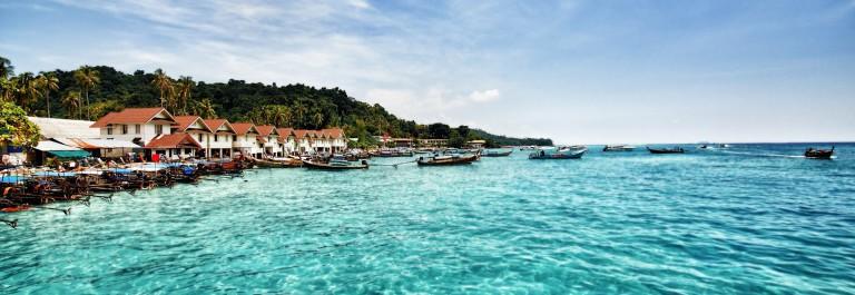 Phuket Thailand Phi-Phi Islands iStock_000021267610_1920