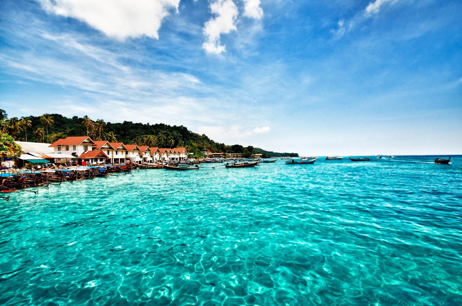 Phuket beach hotel