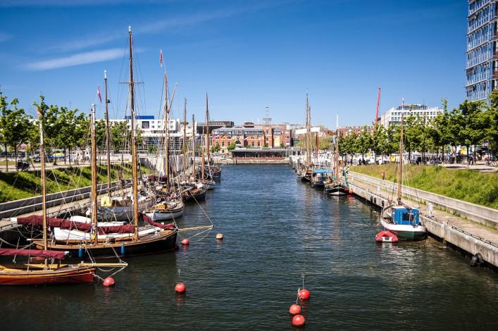 Kiel Tipps Hafen Boote