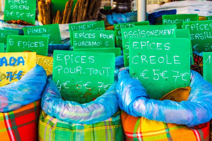 Road in Sainte Anne Guadeloupe shutterstock_356420348-2