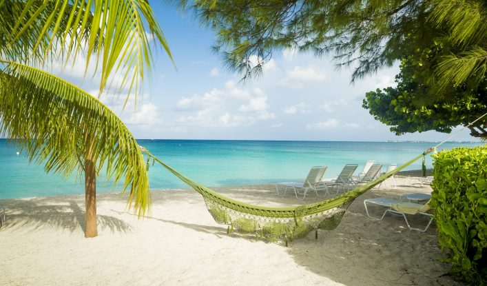 seven mile beach grand cayman shutterstock_488962027