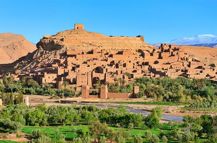 Game of Thrones Drehorte Marokko