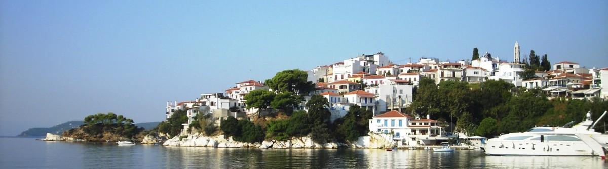 Skiathos, Greece iStock_000061491048_Medium