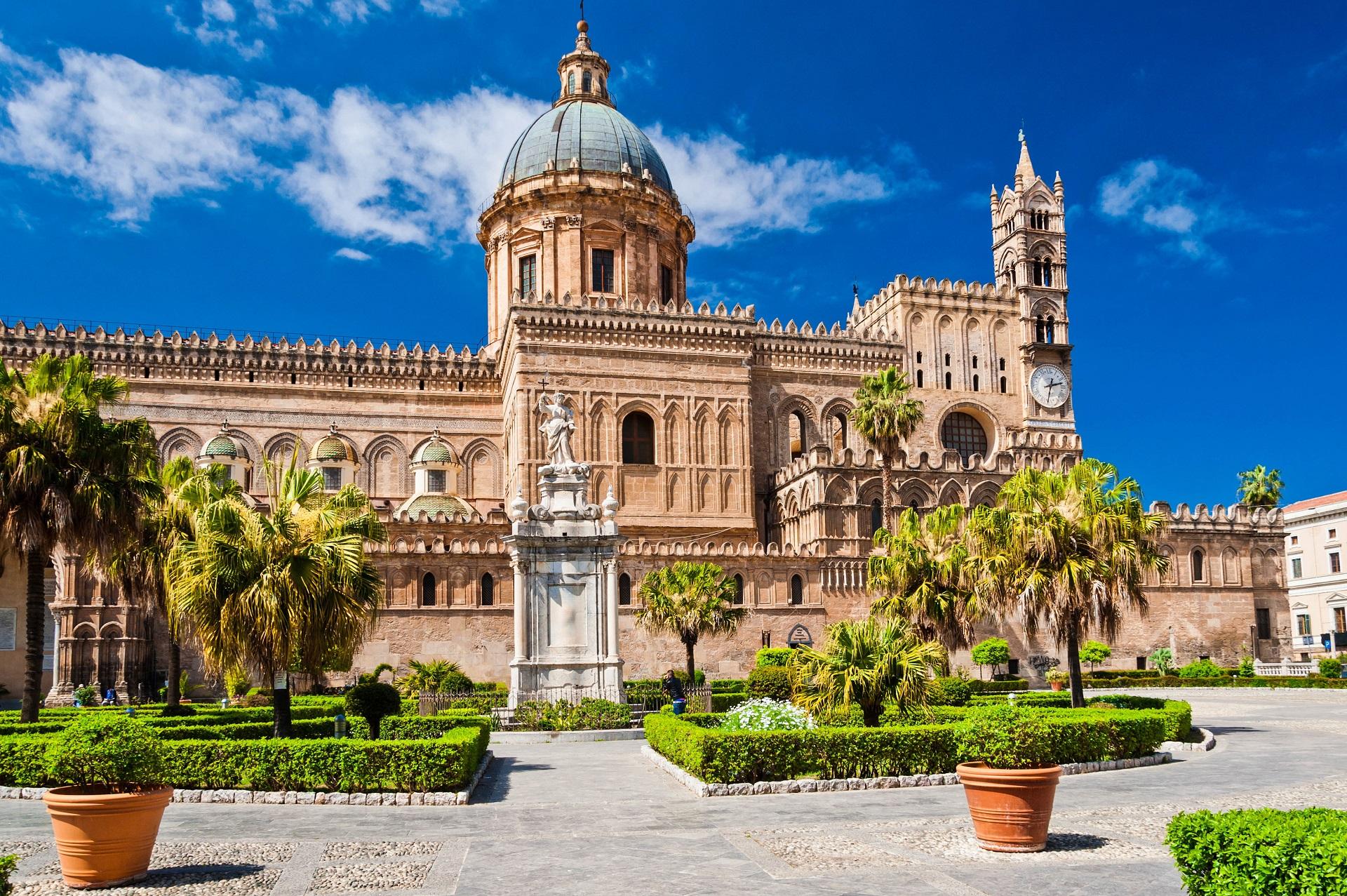 Palermo Tipps Italien Sizilien