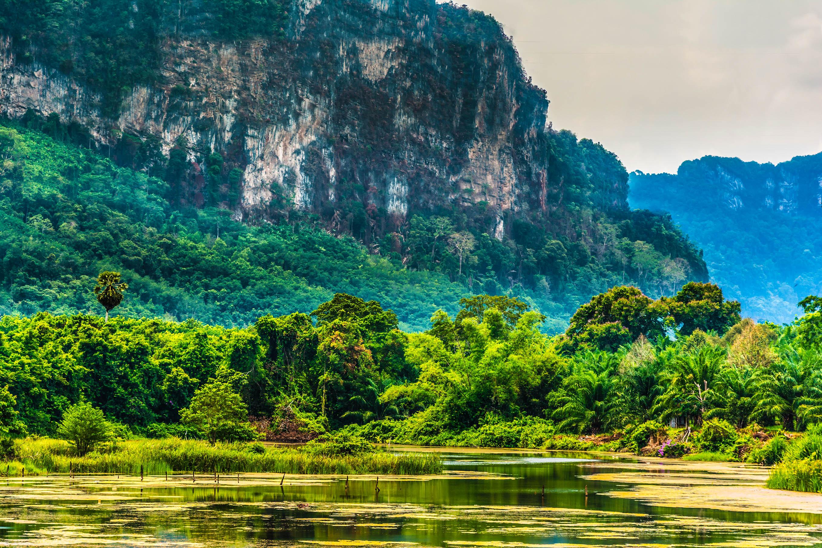 Tour Of Thailand