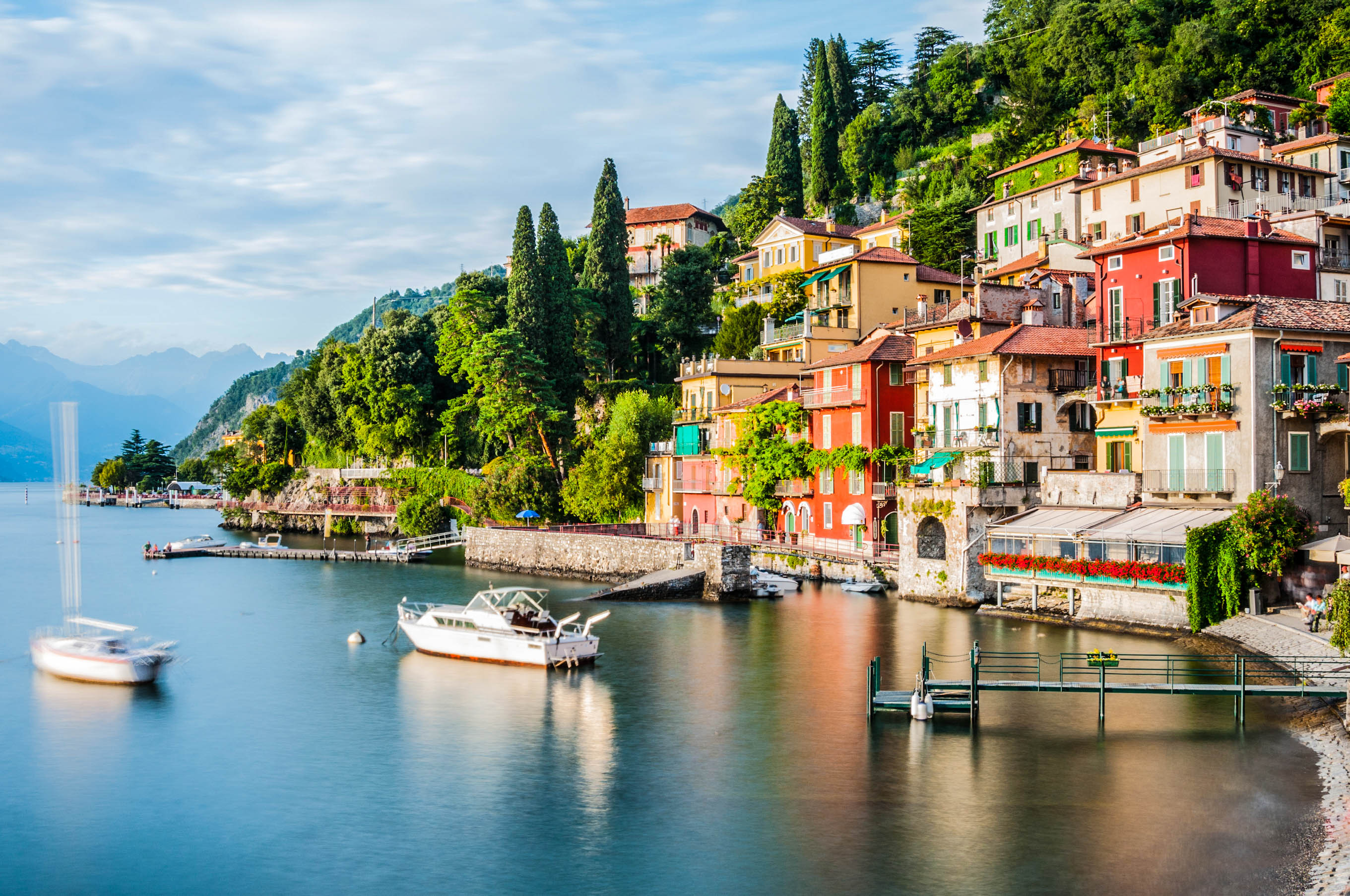 Italien kennenlernen