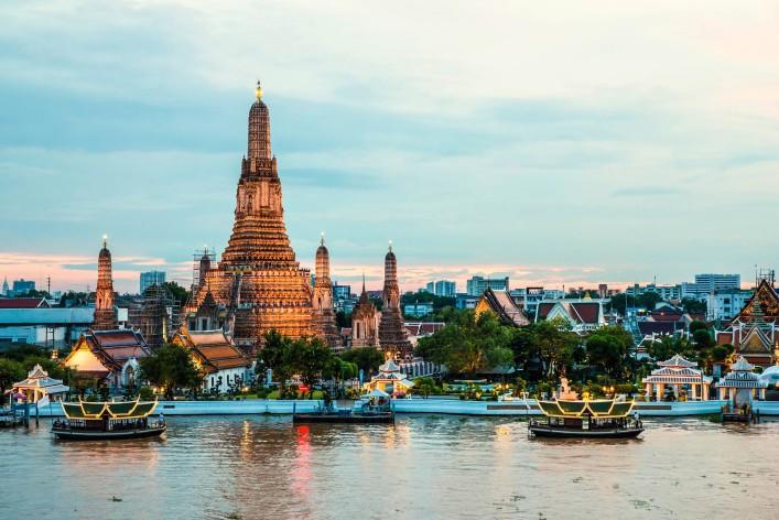Bangkok Tipps Wat Arun