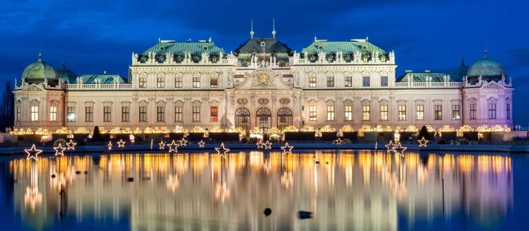 Wien Castle shutterstock_244054918_Smaller