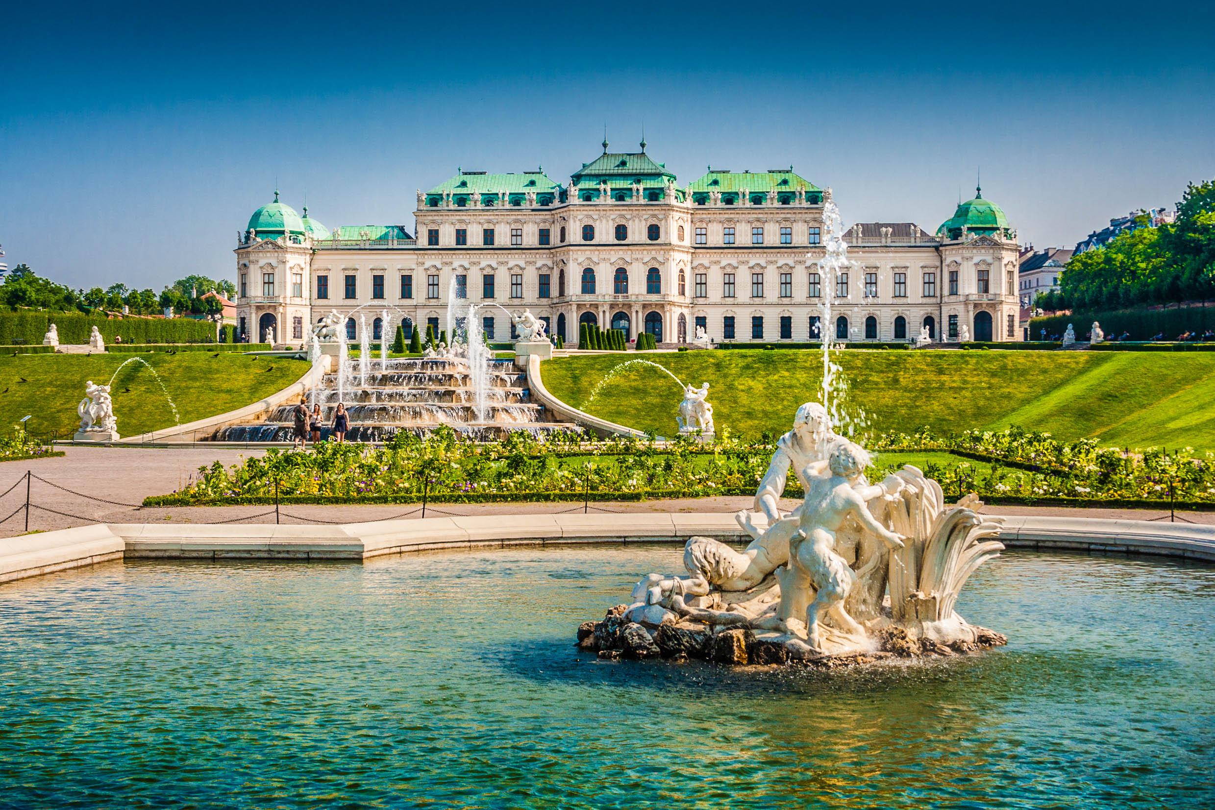 Wien Silvester Hotel