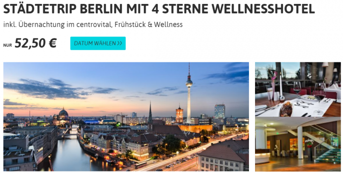 Centrovital Berlin