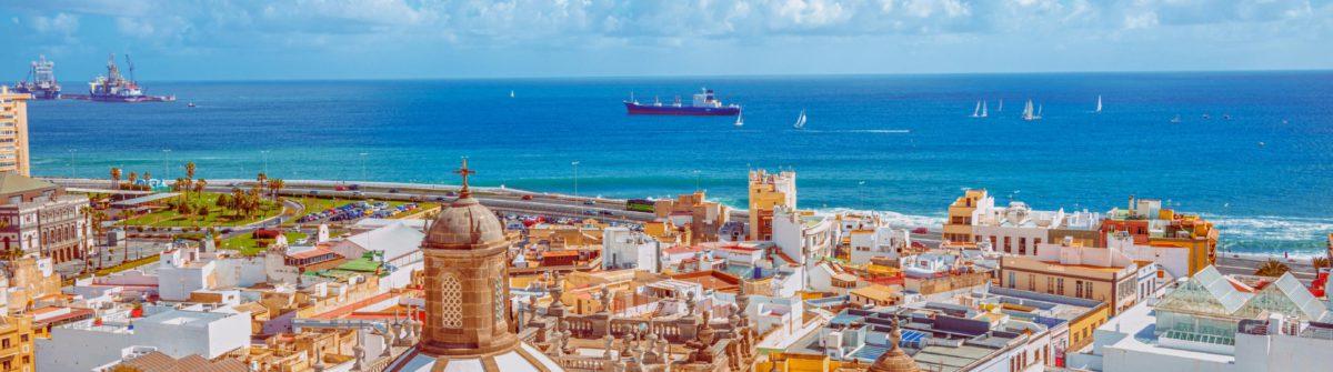 Gran canaria 8 tage im 4 hotel mit f zug und flug f r 385 - Pisos com las palmas de gran canaria ...