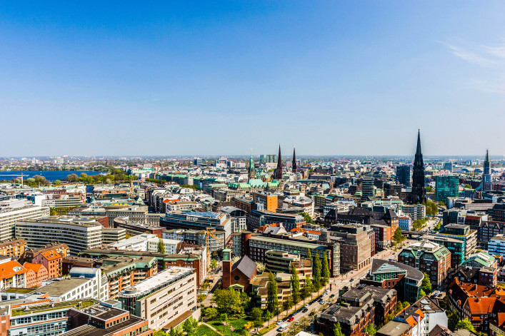 Hamburg Tipps Sehenswürdigkeiten