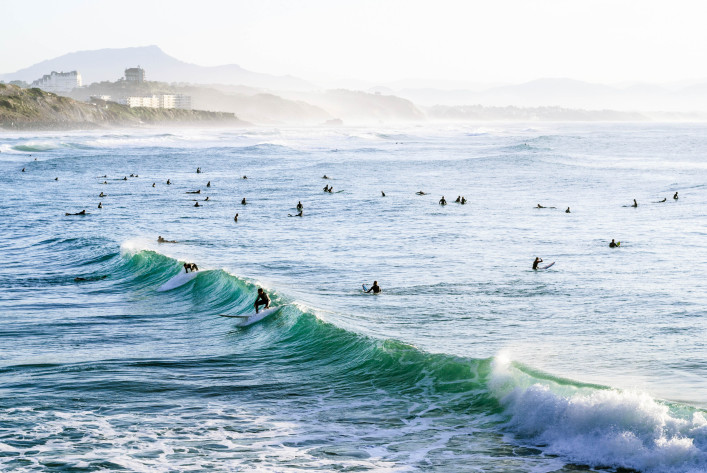 Biarritz Surfer iStock_000045816586_Large-2