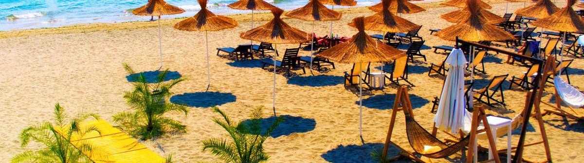 Bulgarien Sunny Beach shutterstock_29519029