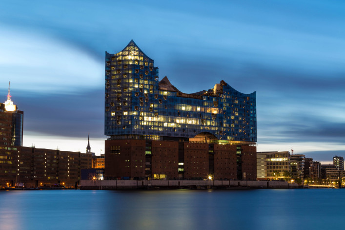 Hamburg Tipps Elbpilharmonie