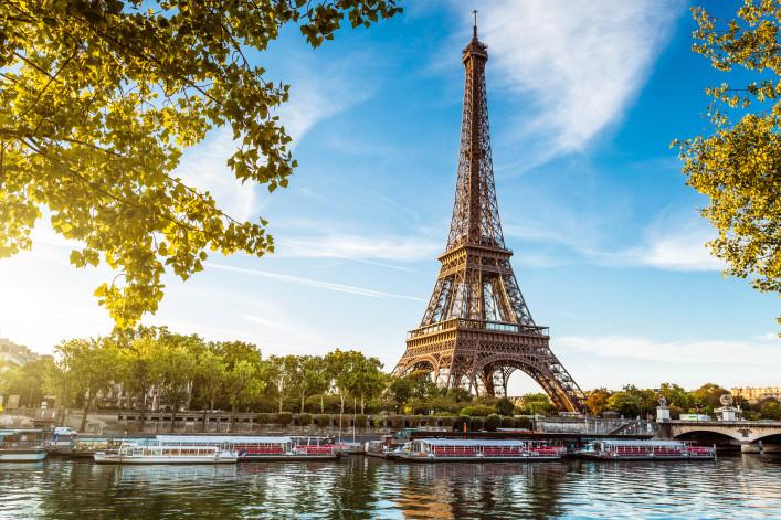 Paris Tipps Eiffelturm