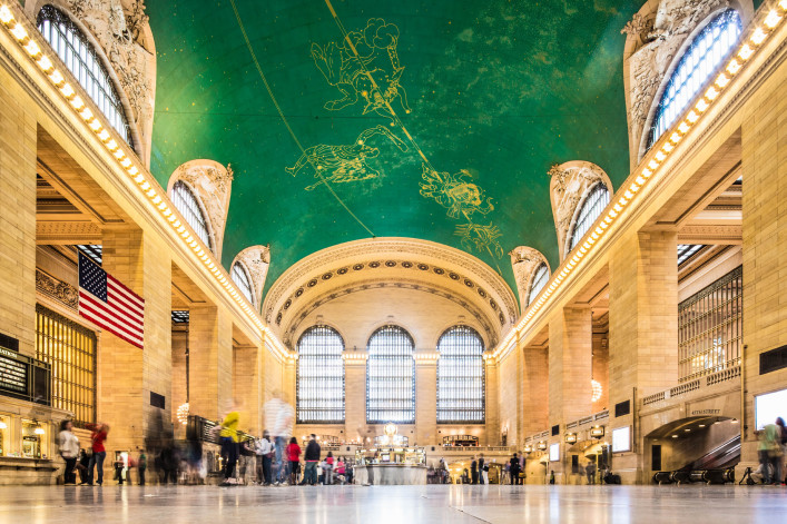 Grand Central Station, New York iStock_000020368660_Large-2