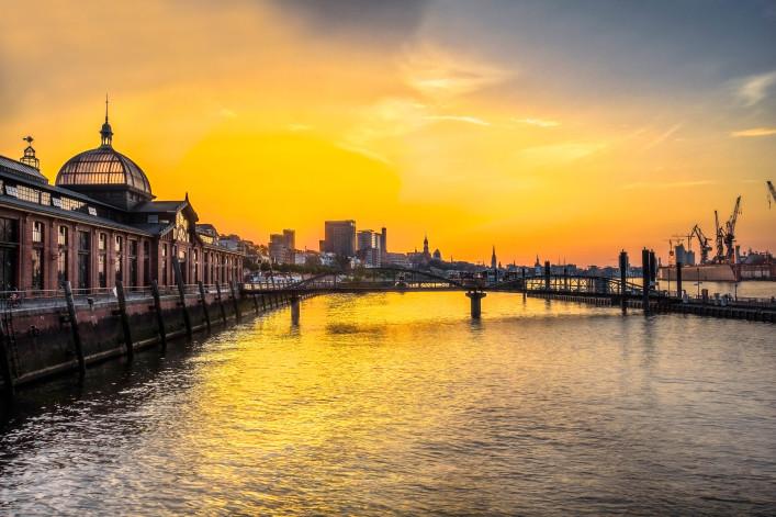 Hamburg Tipps Insidertipps Fischmarkt