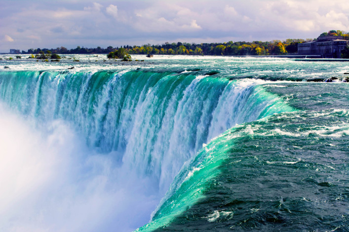 Best Hotels In Niagara Falls Canada Side