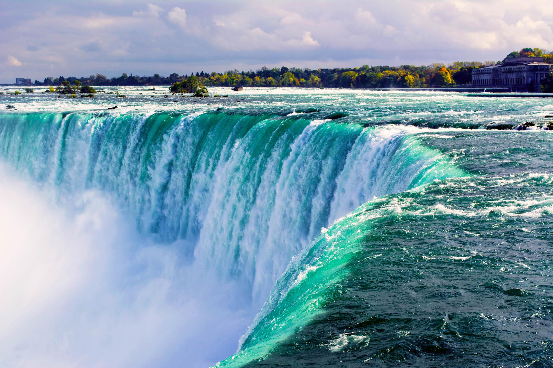 Hotels In Niagara Falls Canada Side