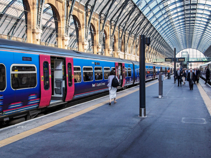 King's Cross railway station shutterstock_352762688 EDITORIAL ONLY Pete Spiro-2
