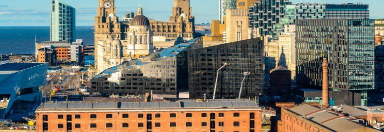 Liverpool Landmarks, England iStock_000022387002_Large-2