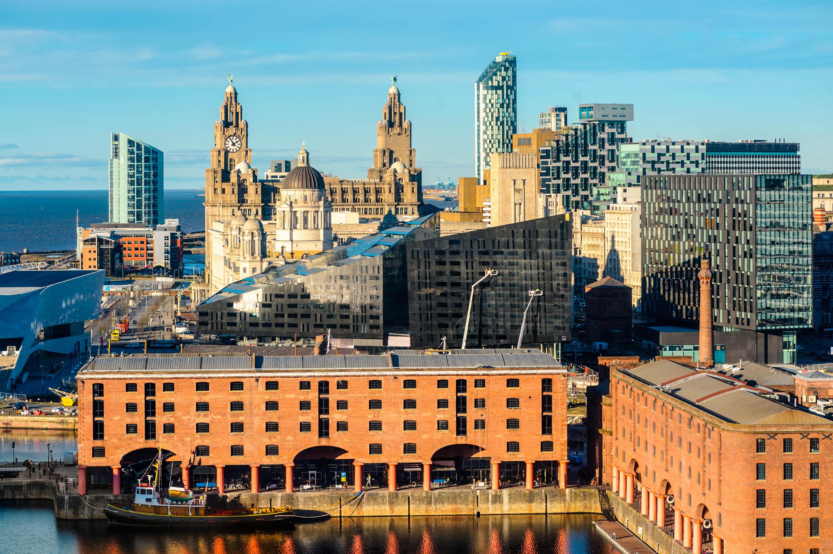 Liverpool Tipps | Urlaubsguru.de