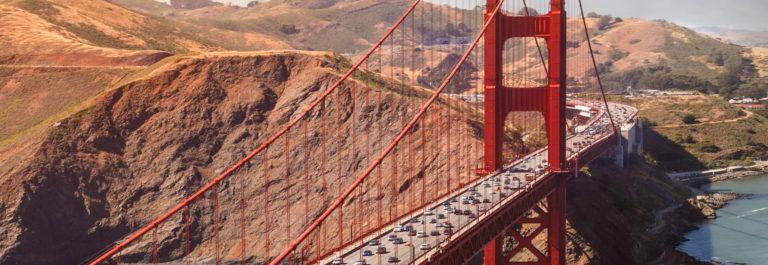 San Francisco Tipps