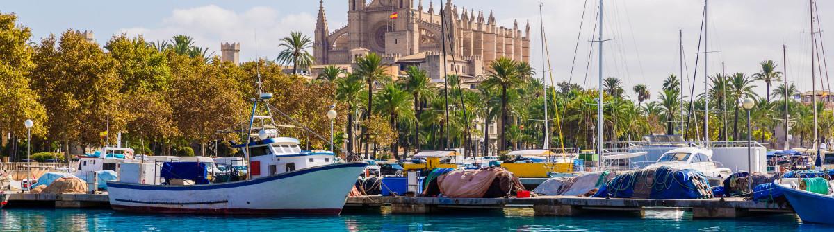 Mallorca Tipps Palma