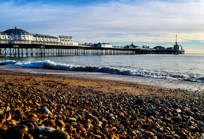 Palace Pier – Brighton Pier iStock_000054930924_Large-2