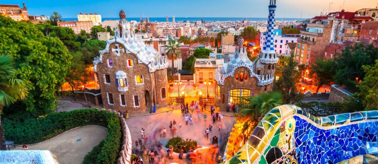 Spanien Tipps Barcelona