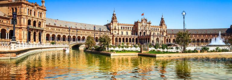 Spanien Tipps Sevilla