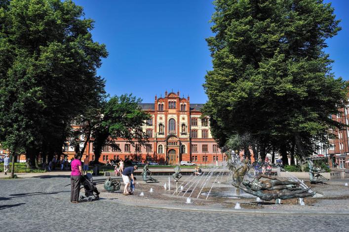 Rostock Tipps Universität