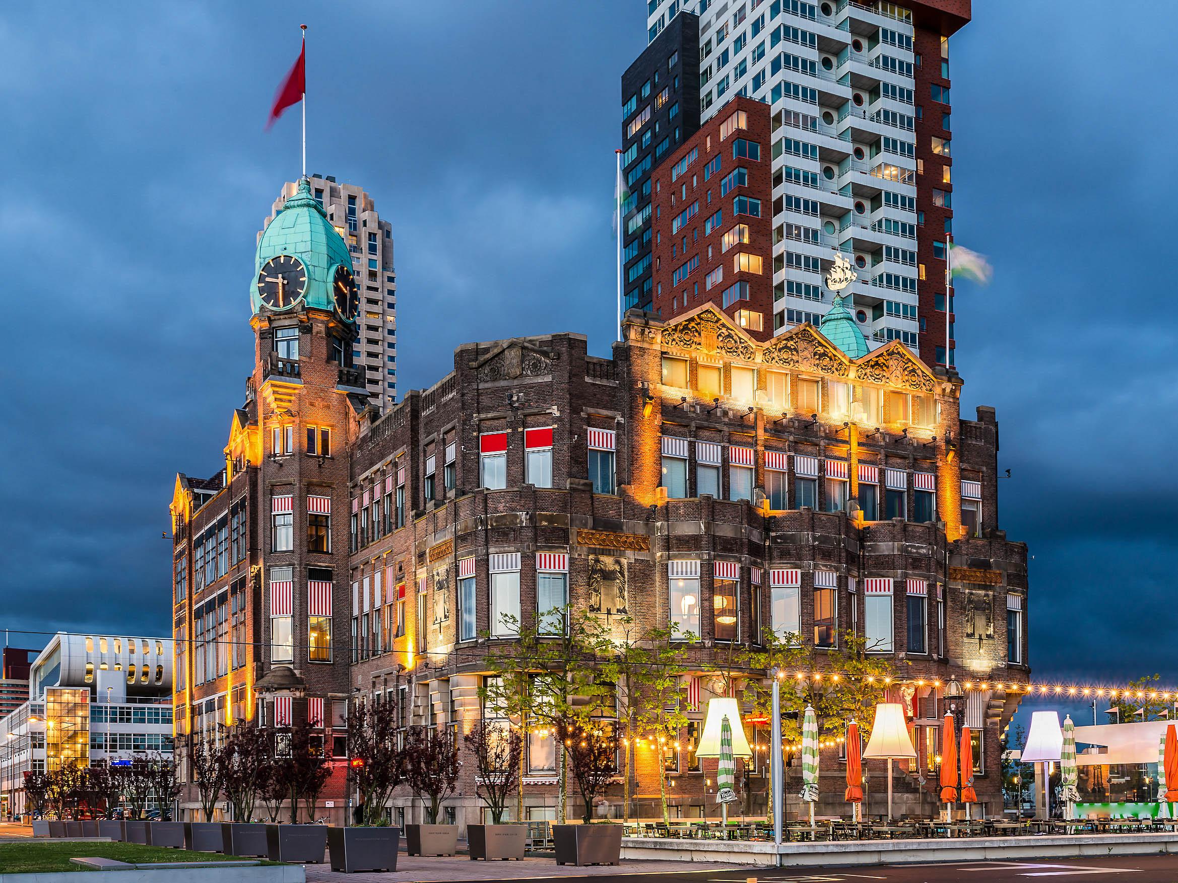 Art Hotel New York
