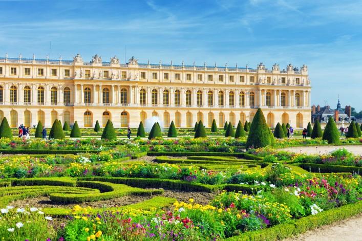 Paris Tipps Schloss Versailles