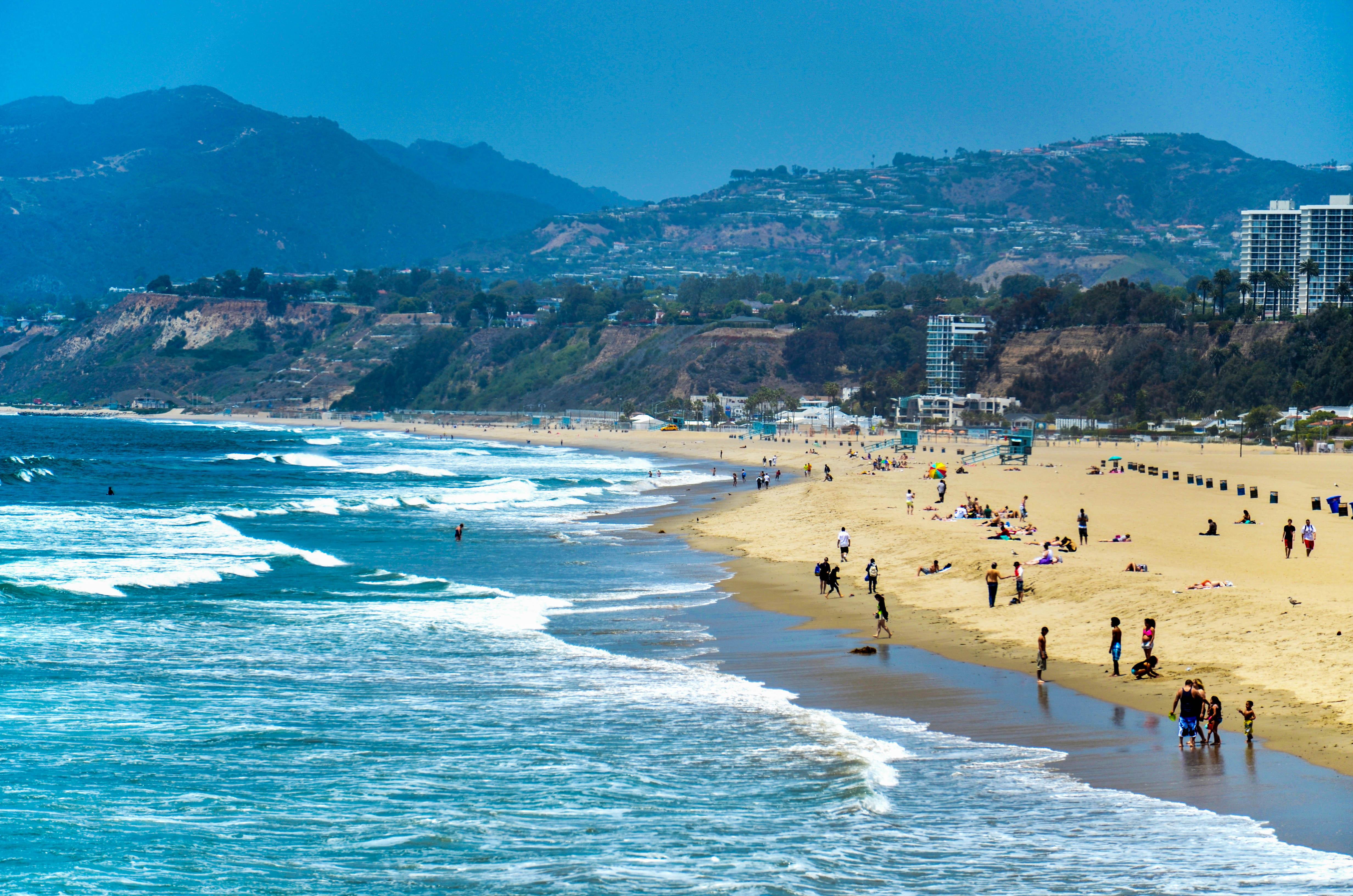 Hotels Venice Beach Los Angeles