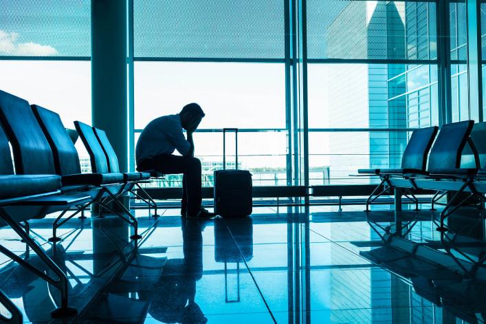 Fluggastrechte Airport