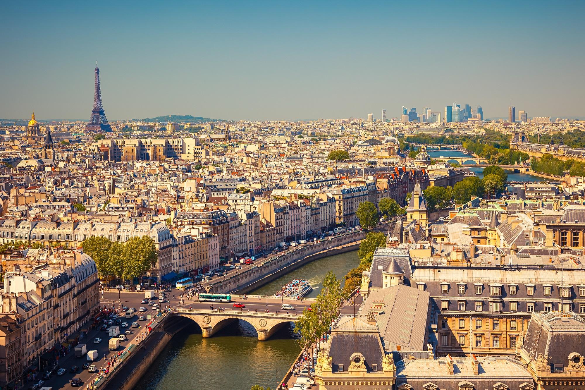 Hotel California Paris - Official Website - 4-star Hotel