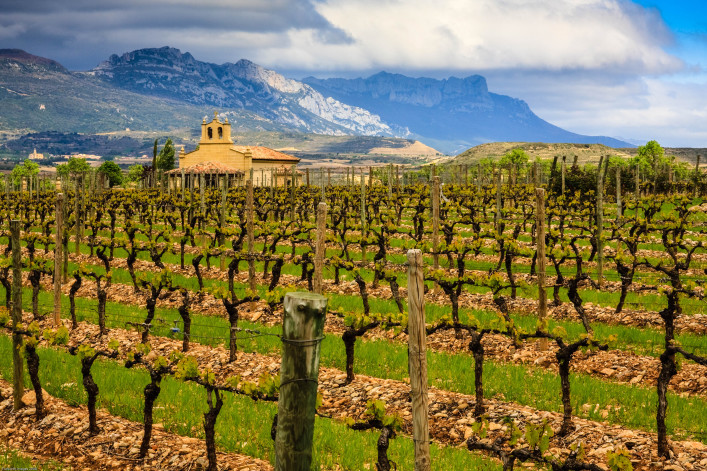 A traditional winery in Rioja shutterstock_51054961-2