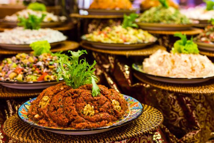 Istanbul Tipps Kulinarik