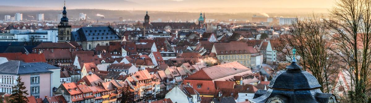 Bamberg Little Venice iStock_000043127394_Large-2