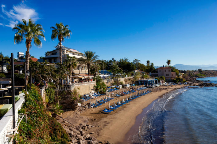 Türkische Riviera Tipps Side